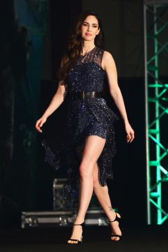 [포토] 메간 폭스, '할리우드 섹시 여신'