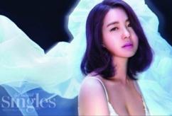 이요원, '몽환+강렬' 비주얼에 완벽 몸매