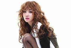 '국민악녀' 이유리, 찢긴 스타킹 '도발+섹시'
