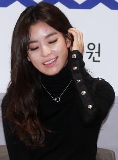 [포토] 한효주, '볼수록 아름다워~'