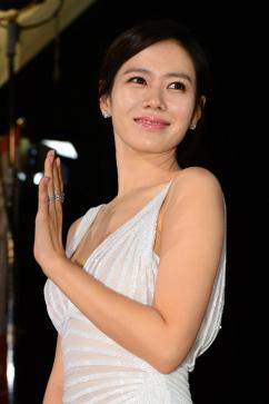[포토] 손예진, '아름다운 미소'