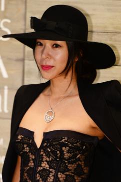 [포토] 이혜영, '너무 섹시한 시스루'