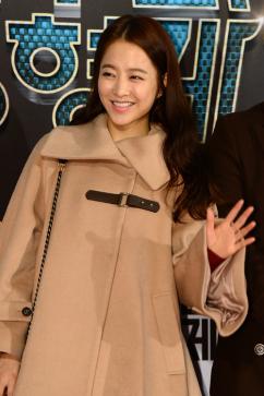 [포토] 박보영, '상큼한 미소'
