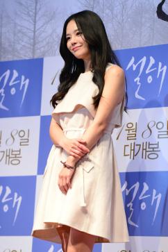 [포토] 이영아, '섹시한 미소'