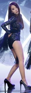 김지숙, '요염한 댄스'