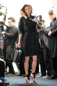 [포토] 전지현, '눈부신 미모'