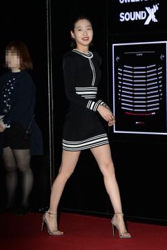 [포토] 김고은, '몸매 드러낸 초밀착 드레스'