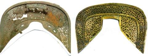 [홍윤기의 역사기행 일본속의 한류를 찾아서] 1400년 만에 발굴된 ...