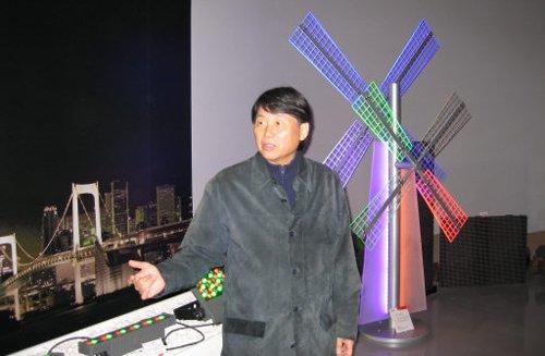 [가자! 세계로] '녹색산업의 총아' LED조명… 창의적 설계로 ...