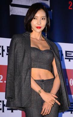 [포토] 서영, '아찔한 노출'