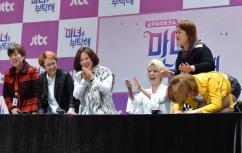 [포토] 박나래 '새복 많이 받으세요!'