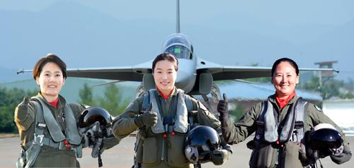 공군, 여성 비행대장 시대 열렸다