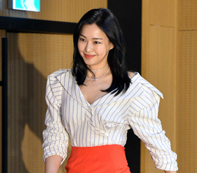 이하늬, 육감적 몸매에 '입이 쩍!'