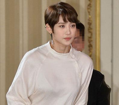 홍서영, '글래머 몸매 뽐내'