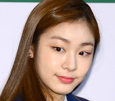'봄의 여신' 김연아