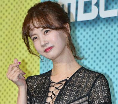 박소현, '끈 풀리면 안되는데…'
