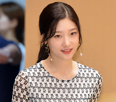 정채연, '오늘은 배우로 변신'