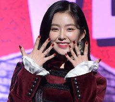 레드벨벳 아이린, '오늘도 예쁨'