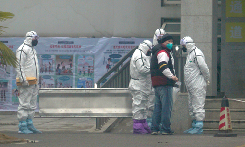 '우한 폐렴' 확진자 300명 넘었다…중국 전역 초비상