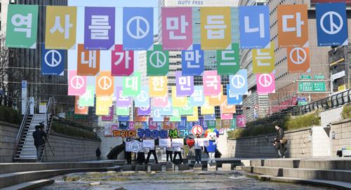 20대·중도 무당층 표심이 박빙지역 승패 가른다 [이슈 속으로] - 세계일보