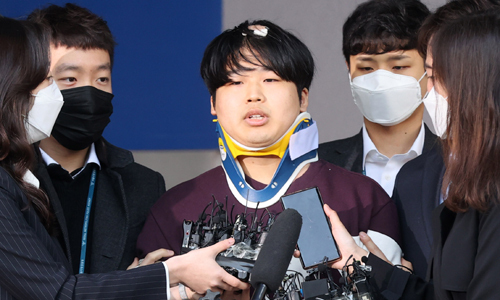 檢, 조주빈 8차 조사 이어가…공모관계 수사 주력 - 세계일보