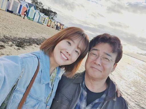 """'다둥맘' 소유진, 과거 유산 경험 고백 """"큰아들 용희는 심장 약해"""""""