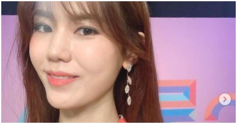 """김연지의 '미스 트롯 2'출연 """"도전과 용기라는 단어의 재 수립, 희망이 이어졌다."""""""